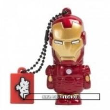 Marvel - Iron Man - Chiavetta USB 16GB