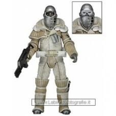 "Aliens - 7"" Scale Action Figure - Series 8 - Weyland Yutani Commando - NECA"