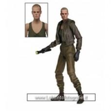 Aliens Action Figure Series 8 - Ripley in Prisoner Uniformo - NECA