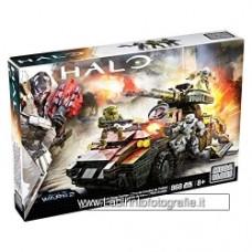 Mega Bloks - Halo - UNSC Kodiak Siege Cannon