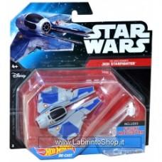 Hot Wheels Star Wars Obi-wan kenobi's Jedi Starfighter