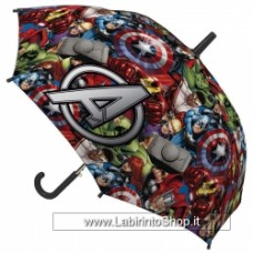 Automatic Umbrella Avengers Avengers Marvel 45cm
