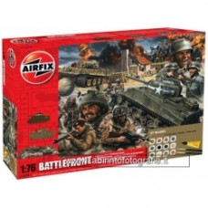 Airfix 1:72 WWII D-Day Battlefront