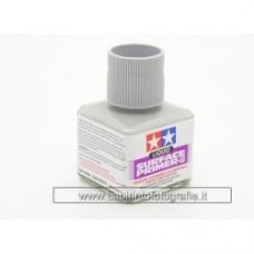 Liquid Surface Grey Primer 40ml Bottle Tamiya
