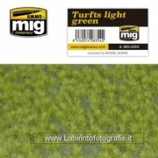 Mig Turfs Light Green