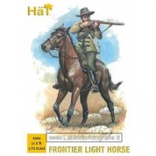 Hat 1/72 Frontier Light Horse
