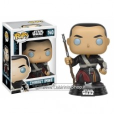 Pop! Star Wars: Rogue One - Chirrut Imwe