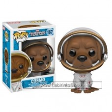 Guardians of the Galaxy Cosmo Pop! Vinyl Bobble Figure