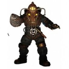Bioshock Action Figure suject delta