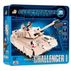 Challenger I (r/c)