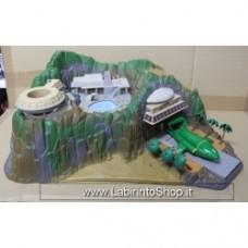 Matchbox Thunderbird Base