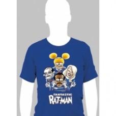 Rat-man t-shirt