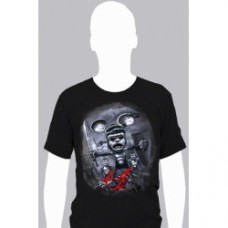 rat-man t-shirt +1
