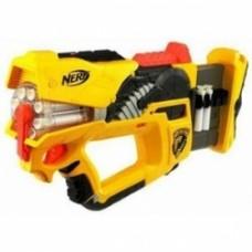 nerf N-strike firefly rev-8 gun