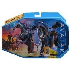 Avatar creatures direhorse
