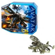 avatar rda gunship scorpion