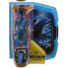 avatar figures jake sully