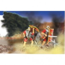 forces of valor romans