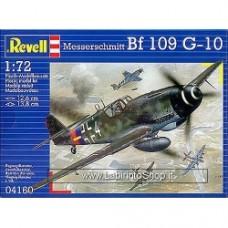 Revell 1/72 Messerschmitt Bf109 G-10 Model Kit