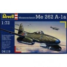 Revell 1/72 Messerschmitt Me 262 A-1 Model Kit
