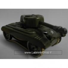 Gama Tank Usato in metallo
