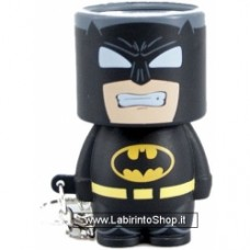 Batman Clip-on Look-alite
