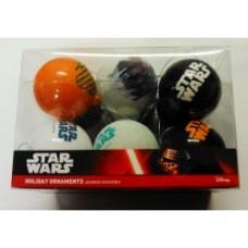 Star Wars: Christmas Scenes - Set 02