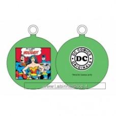 Dc: Christmas Ball