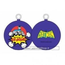 Dc: Batman Christmas Ball