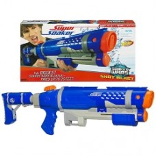 super soaker shot blast
