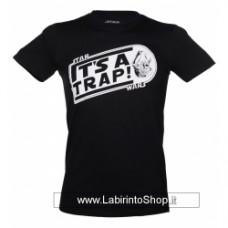 Star Wars It's A Trap T-Shirt