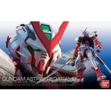 Gundam model kits RG 1 / 144 (019) MBF-P02 Gundam astray red frame (Gundam SEED VS ASTRAY)