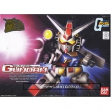 BB GUNDAM RX-78-2 ANIM COLOR #329