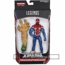 Amazing Spider-Man Legends Action Figure: Spider UK