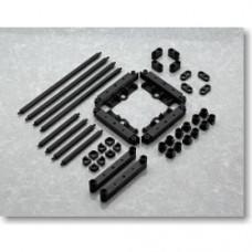 di:stage: Expansion Set 01: Layer Unit Black ver.