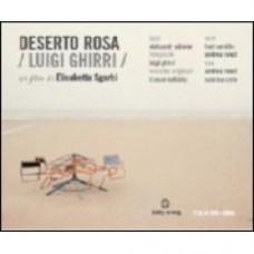 deserto rosa Luighi Ghirri DVD