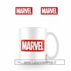 Mug Logo Marvel