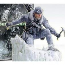 call of duty m.w. 2 captain soap mctavish