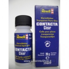 Revell Contacta Clear 20 G