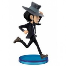 LUPIN THE THIRD - Trading Figures WCF collection Jigen