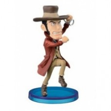 LUPIN THE THIRD - Trading Figures WCF collection Zenigata