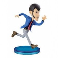 LUPIN THE THIRD - Trading Figures WCF collection Lupin