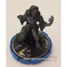 Dr. Doom #187 - Mr Fantastic Marvel Heroclix