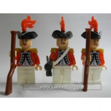 English 1 Officer 2 Infantry