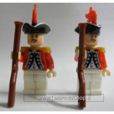 English 2 Infantry set 3