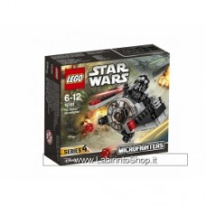 Lego -  Star Wars - Microfighter Tie Striker 75161