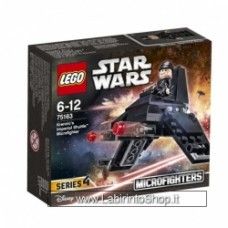 Lego -  Star Wars - Krennic's Imperial Shuttle Microfighter 75163