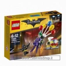 Lego batman The Joker Ballon Escape