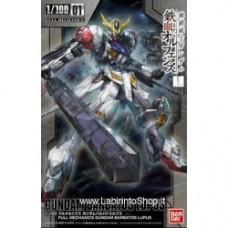 Gundam Barbatos Lupus 1/100