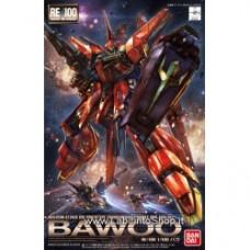 Mobile Suit Gundam ZZ 1 / 100 AMX-107 bawoo Bandai